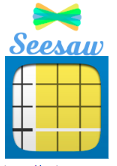 SeeSaw and Square