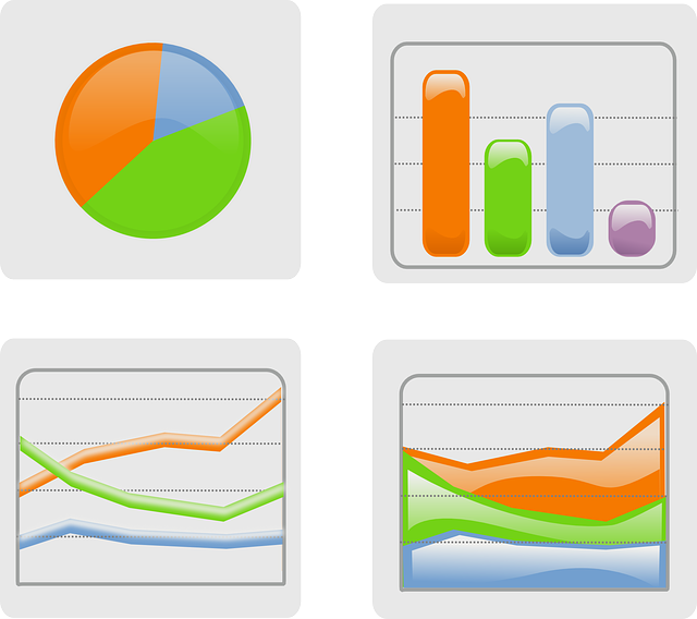 4 colorful graphs