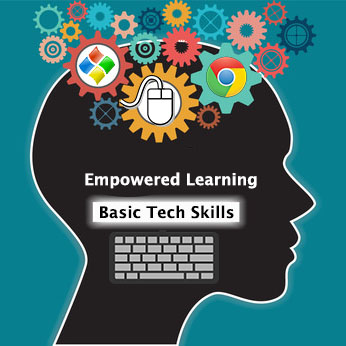 Basics - Empowered Learner