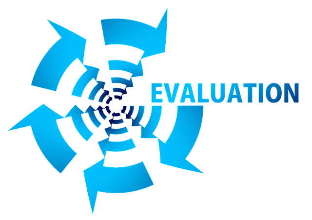 evaluation arrow