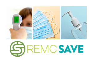 REMC SAVE offers discounted PPE for all Michigan schools