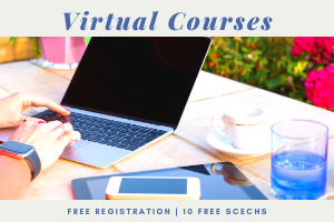 Virtual Courses | Free Registration | 10 Free SCECHs