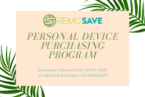 Personal Device Purchasing Program