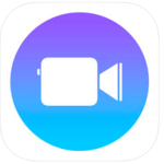 Apple ios Clips app icon