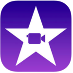 Apple ios imovie app icon