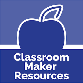 Classroom Maker Resources: Eris 3D Printer