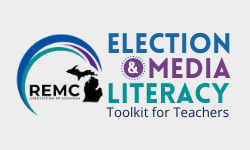 Election + Media Literacy