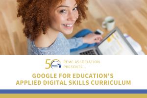 Google for Education's Applied Digital Skills Curriculum
