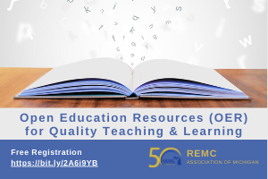 Open Educational Resources for Quality Teaching & Learning