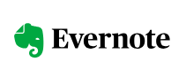 Evernote green