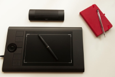 tablet and notetaking
